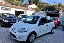 Citroën C3 1.4i Collection 2009 occasion Martigues 13500