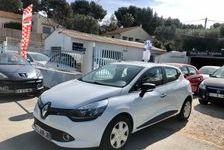 Renault Clio 4 STE DCI 75 ENERGY AIR - 2 PLACES 6300 13500 Martigues