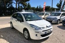 Citroën C3 STE 1.6 HDI 75 attraction 2 places 2016 occasion Martigues 13500