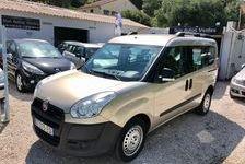 Fiat Doblo II 1.6 Multijet 16v 90ch DPF S&S Team 9300 13500 Martigues