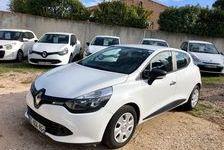 Renault Clio IV IV STE DCI 75 ENERGY AIR - 2 PLACES 2016 occasion Martigues 13500