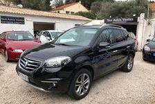 Renault Koleos  2.0 dCi 150 Exception 8200 13500 Martigues