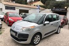 Citroën C3 1.6 HDi90 Confort 2009 occasion Martigues 13500