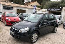 Fiat Sedici  1.9 Multijet 8v 120ch Dynamic 4x4 5p 5900 13500 Martigues