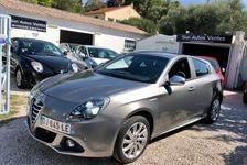 Alfa Romeo Giulietta 2.0 JTDm 150ch Sprint 2014 occasion Martigues 13500