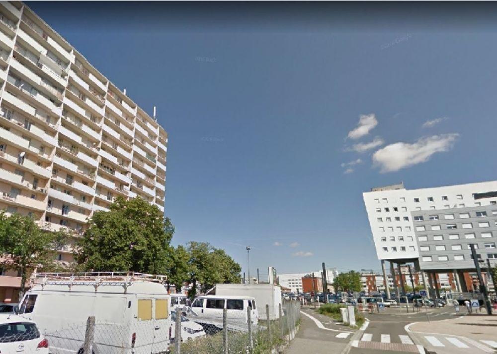 Location Chambre 320€ HC, DANS RÉSIDENCE SÉCURISÉE, PROCHE MÉTRO Toulouse 31000