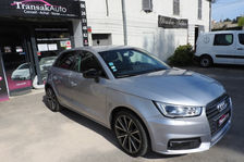 Audi A1 Sportback 1.6 TDI 116 S tronic 7 Ambition Luxe 2017 occasion Bouc-Bel-Air 13320