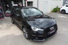 Audi A1 1.2 TFSI 86 S line 2013 occasion Bouc-Bel-Air 13320