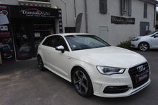 AUDI A3 A3 1.6 TDI 110 Ambition Luxe PACK S LINE 18490 13320 Bouc-Bel-Air
