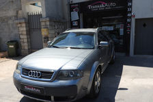 Allroad 2.5 V6 TDI - 180 Quattro Ambition Luxe Tiptronic A 2004 occasion 13320 Bouc-Bel-Air