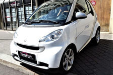SMART FORTWO COUPE Smart  1.0 71ch Passion 4290 78000 Versailles