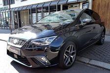 SEAT IBIZA 1.6 TDI 115 ch S/S BVM6 Xcellence 18490 78000 Versailles