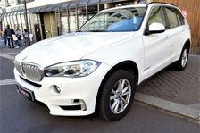 BMW X5 F15 xDrive40d 313 ch Exclusive A 46639 78000 Versailles