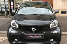 ForTwo Fortwo Coupé 0.9 90 ch S&S BA6 Prime 2017 occasion 78000 Versailles