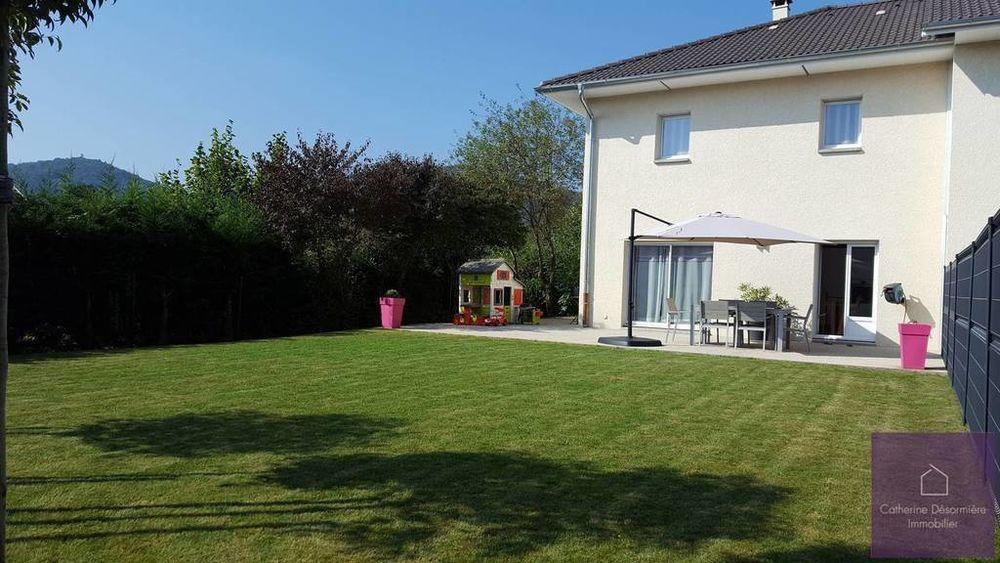 Vente Maison Jolie maison récente au calme  à Vétraz-monthoux