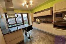 Grand T2 meublé avec garage 1050 Annemasse (74100)