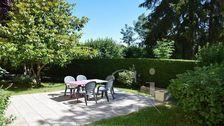 ALLONZIER-LA-CAILLE, CHARMANT T3 EN DUPLEX AVEC JARDIN 1138 Allonzier-la-Caille (74350)