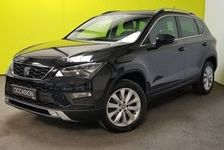 Seat Ateca 1.4 EcoTSI 150 ch ACT Start/Stop - Style 2016 occasion Vendeville 59175