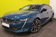 Peugeot 508 SW BlueHDi 130 ch S&S EAT8 - GT 2021 occasion Vendeville 59175