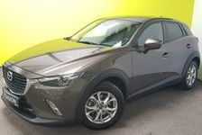 Mazda Cx-3 2.0L Skyactiv-G 120 4x2 BVA6 - Dynamique 2017 occasion Vendeville 59175