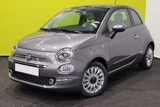 Fiat 500 1.2 69 ch Eco Pack S/S - Lounge 2020 occasion Vendeville 59175