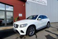 Mercedes Classe GLC 250 d 4-matic 2143cm3 204cv 2017 occasion Guérande 44350