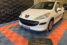 Peugeot 207 1.4 HDi 1398cm3 68cv 2008 occasion Fleury-les-Aubrais 45400