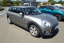 Mini Clubman ONE BUSINESS 2018 occasion Lescure-d'Albigeois 81380