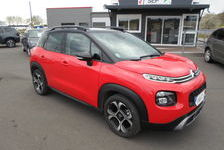 C3 AIRCROSS 1,2 Puretech 110CV SHINE GRIP CTRL, TP, GPS, Camera, Head-up display, Keyless, Chargeur 17900 81380 Lescure-d'Albigeois