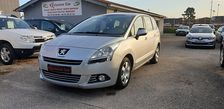 Peugeot 5008 7 places 1.6L HDi 112cv Premium 8990 01000 Bourg-en-Bresse