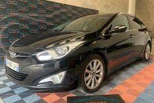 Hyundai i40 1.7 CRDi 1685cm3 136cv 2012 occasion Fleury-les-Aubrais 45400