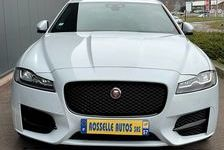 XF 3.0 V6 R-SPORT 340CH AWD 1ER M 2016 occasion 57540 Petite-Rosselle