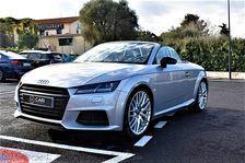 Audi TT S Line 1.8 TFSI 180cv Boite auto 37990 06600 Antibes