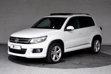 Volkswagen Tiguan 2.0 TDI 140cv 2014 occasion Dunkerque 59240