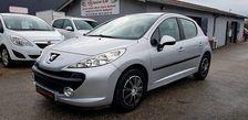 Peugeot 207 1.6L HDi 16v 90cv Confort 5490 01000 Bourg-en-Bresse