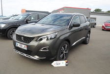 Peugeot 3008 GT LINE TP KEYLESS CAMERA 360 HAYON ELECT 2019 occasion Lescure-d'Albigeois 81380