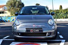 500 Fiat GARANTIE 2011 occasion 06600 Antibes