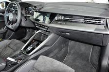 S3 Sportback 310 CH Quattro Stronic 2020 occasion 59240 Dunkerque