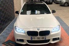 BMW Série 5 535D CONFORT 2011 occasion Fleury-les-Aubrais 45400