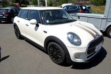 Mini MINI COUPE SHOREDITCH 5 PORTES TOIT PANO 2017 occasion Lescure-d'Albigeois 81380
