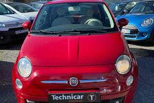Fiat Fiat 600 1,2 69CV 2009 occasion La Garde 83130