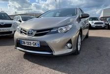 Toyota Auris 1.8 Hybrid 1798cm3 99cv 2015 occasion Varennes-le-Grand 71240