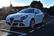 Alfa Romeo Giulietta Alfa Romeo Exclusive 2.0 150 Ch ! GARANTIE 2014 occasion Antibes 06600