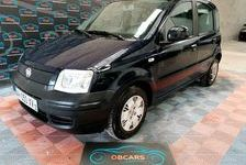 Fiat Panda 1.2 1242cm3 69cv 2009 occasion Fleury-les-Aubrais 45400