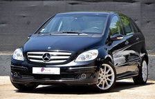 Mercedes Classe B B 200 CDI 1991cm3 140cv 2008 occasion Mougins 06250