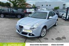 Alfa Romeo Giulietta 2.0 JTDm 150ch Exclusive GPS 2014 occasion Bourgoin-Jallieu 38300