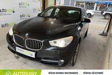 BMW SERIE 5 530dA xDrive 258  Luxe Pack M Sport 16490 euros 16490 83000 Toulon