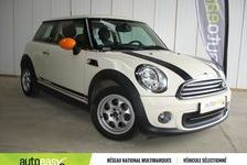 Mini Cooper One docklands 1.6 i 16v 75 2012 occasion Quimper 29000