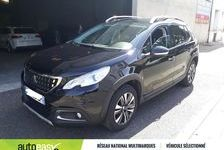 Peugeot 2008 HDI 120 EAT6 ALLURE 1ERE MAIN 2018 occasion Marmande 47200