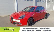 Alfa Romeo Giulietta 1.4 TJet 120 Sprint 2980 kms 2020 occasion Dunkerque 59430